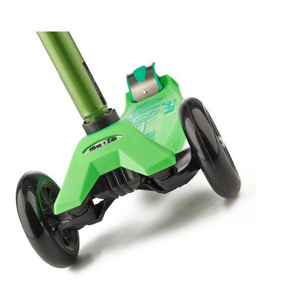 micro maxi deluxe green 3