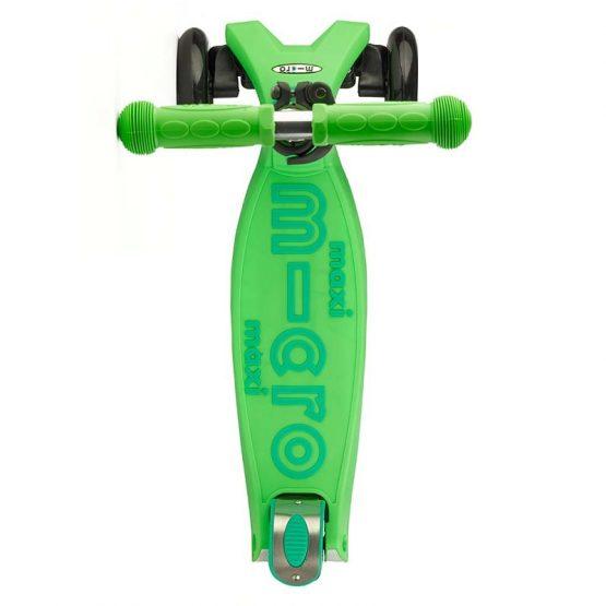 micro maxi deluxe green 4