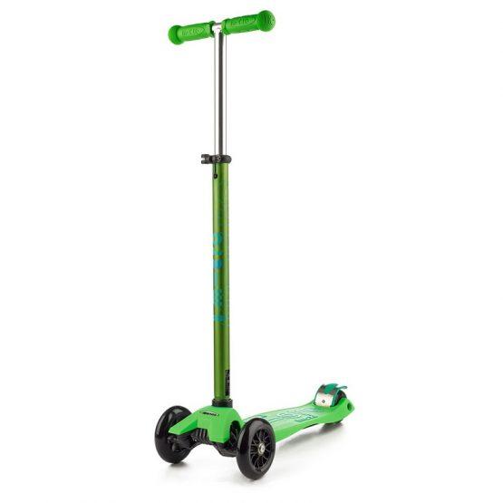 micro maxi deluxe green 2