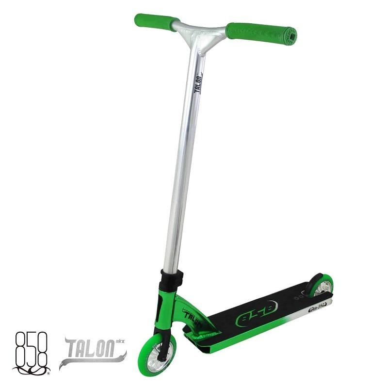 Talon MK2 Green Fade