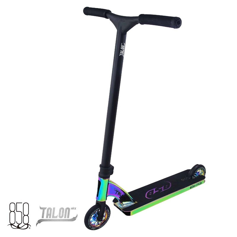 Ride858 Talon MKII Oil Slick