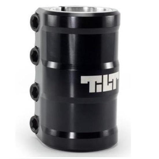 Tilt Arc SCS Black