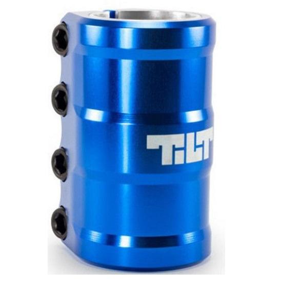 Tilt Arc SCS blue