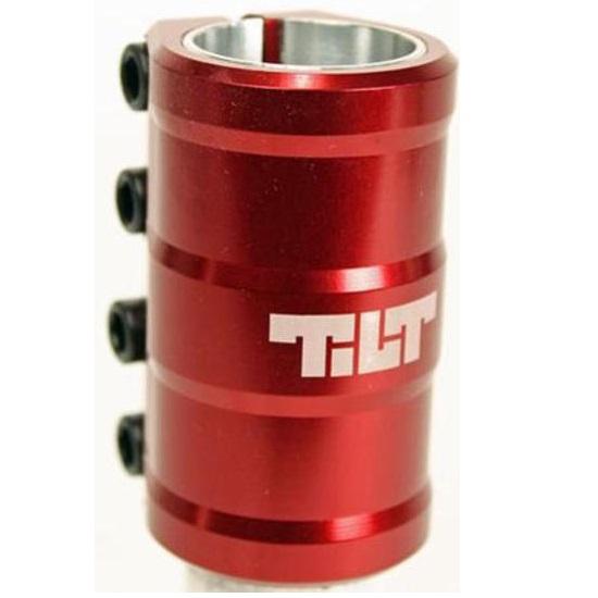 Tilt Arc SCS red
