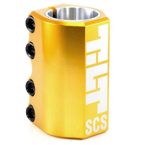 Tilt Classic SCS clamp gold