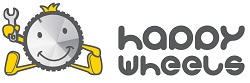 Happy Wheels Bikes and Scooters