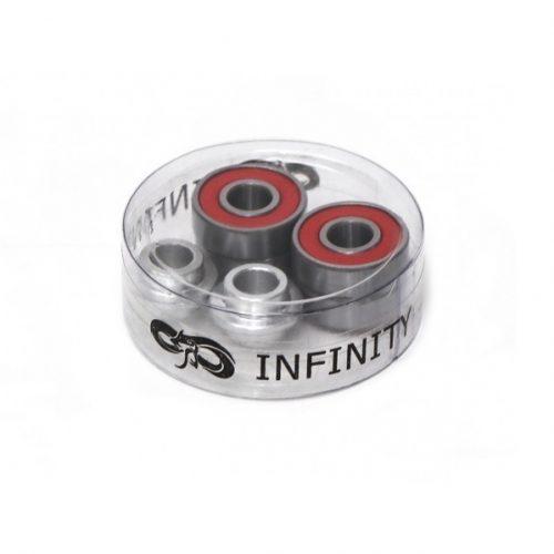 Infinity Scooter Wheel Bearings