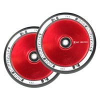 Root Wheels 110 Black -Red