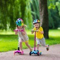 kids 3 wheel