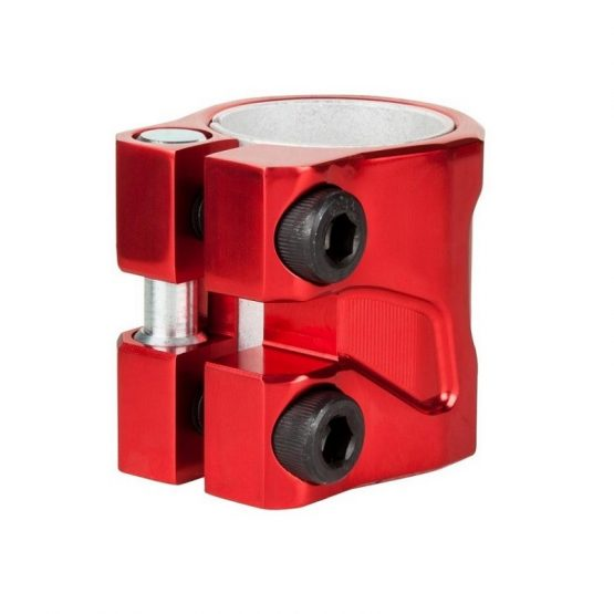 addict shield clamp red 2