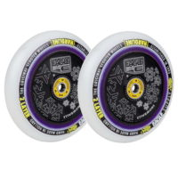 eagle snowballs hardline 115mm wheels