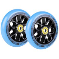 eagle stdline x6 wheels 110mm blue