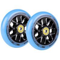 eagle stdline x6 wheels 110mm blue