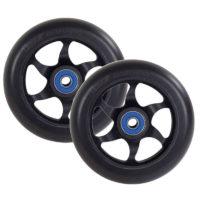 flavor awakening 110mm wheels black