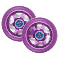 flavor awakening wheels purple