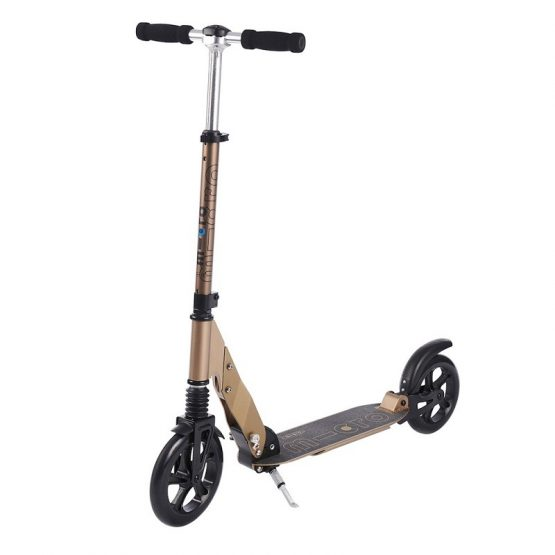 Micro Suspension Scooter Bronze