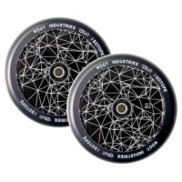 root industries air isotope geometrix black