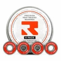 root industries wheel bearings 4pk Abec11
