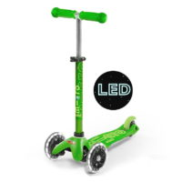 mini-micro-deluxe-scooter-green-LED-wheels-1