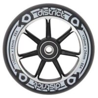 District-110mm-S-Series-Scooter-Wheels-Cast-Alloy