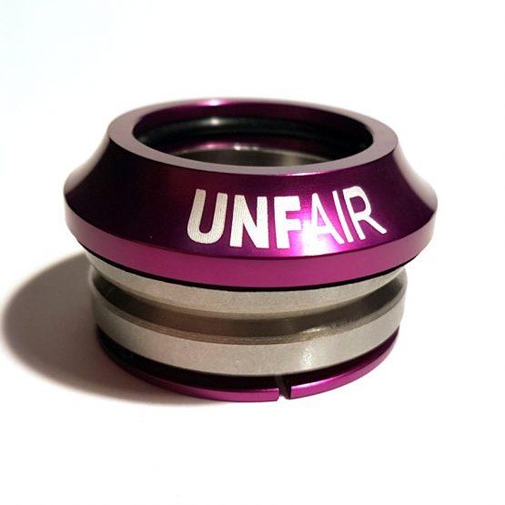 Unfair Headset Purple-b