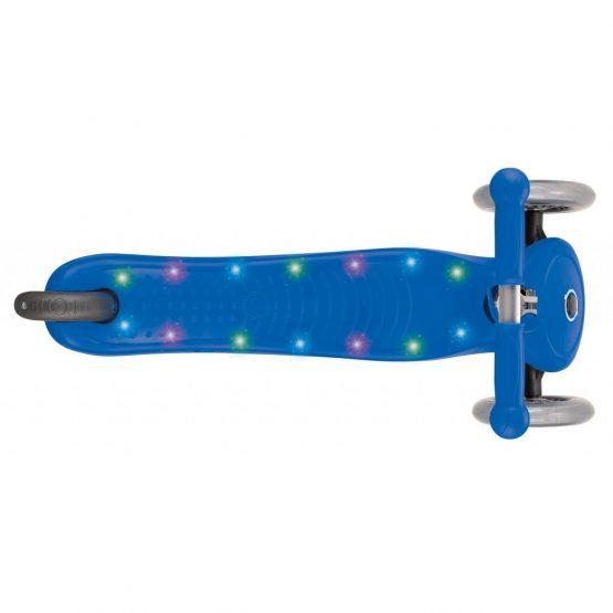 Globber Primo Starlight Deck Blue 3