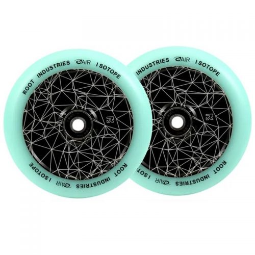 Root Industries Air 110mm Wheels Isotope