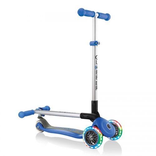 globber-primo-foldable-lights-blue