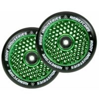 root-industries-honeycore-110mm-black-green