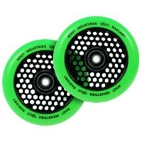 root-industries-honeycore-110mm-radiant-green