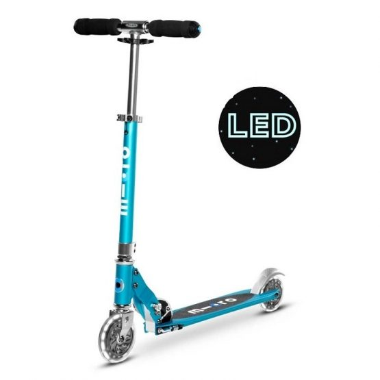 micro-sprite-scooter-LED-ocean-blue