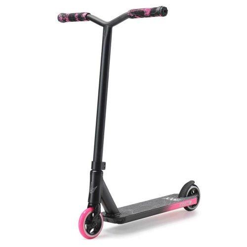 envy one s3 black pink